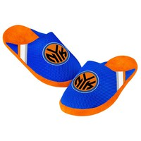 New York Knicks Jersey Slide Slippers - Men