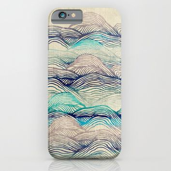 Ocean  iPhone & iPod Case by Rskinner1122