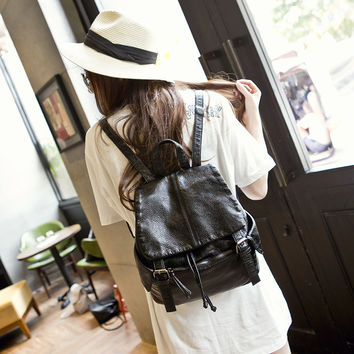 Stylish Hot Deal College On Sale Casual Back To School Comfort Summer Ladies Backpack [8226390727]