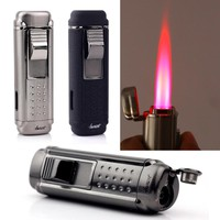 Metal Windproof Torch Lighter