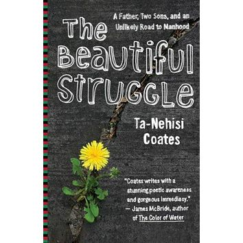 The Beautiful Struggle: A Father, Two Sons, and an Unlikely Road to Manhood