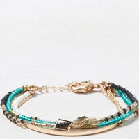 AEO Women's Beaded Bracelet Set (Multi)