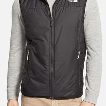 ONETOW The North Face Men's 'Trinity' Reversible Vest,