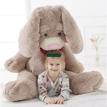 Bunny Giant Stuffed Animal Plush Toy