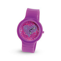 American Girl® Accessories: Violet Heart Watch