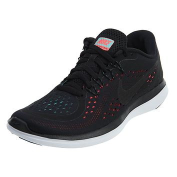 Nike Womens Flex 2017 Low Top Lace Up Running Womens Style :898476