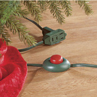 Foot Switch Extension Cord