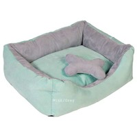 Dog Bed Chippy 50 x 40 x 15cm oside 40x40 inside on Sale | Free UK Delivery | PetPlanet.co.uk