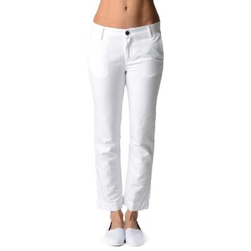 Fred Perry Womens Trousers 31502639 3400