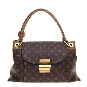 Louis Vuitton Olympe Monogram Canvas