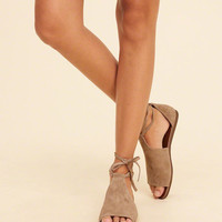 Girls Steve Madden ELAINA Sandal | Girls New Arrivals | HollisterCo.com