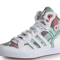 Adidas Fashion Street Dance Sneakers Sport Shoes-2