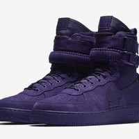Nike Special Field Air Force 1 Court Purple