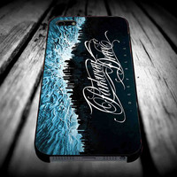 Parkway Drive 2 for iPhone 4/4s/5/5s/5c/6/6 Plus Case, Samsung Galaxy S3/S4/S5/Note 3/4 Case, iPod 4/5 Case, HtC One M7 M8 and Nexus Case ***