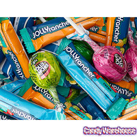 Jolly Rancher Candy Assortment: 120-Piece Bag | CandyWarehouse.com Online Candy Store