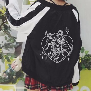 SAILOR MOON JACKET