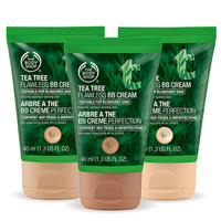Tea Tree, Tea Tree Oil Products Online, For Oily/Blemished Skin   The Body Shop ®