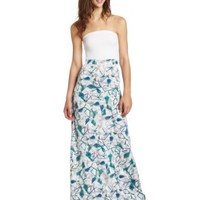 Hurley Juniors Featherweight Maxi Dress