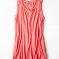 AEO Women's Soft & Sexy Favorite Tank