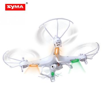 SYMA X5C RC Drone 4CH 6-Axis Helicopter Quadcopter 2.0MP HD Camera Drone