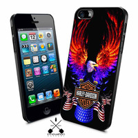 Harley Davidson American Eagle iPhone 4s iphone 5 iphone 5s iphone 6 case, Samsung s3 samsung s4 samsung s5 note 3 note 4 case, iPod 4 5 Case