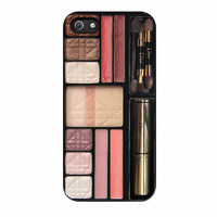 Make Up Set For Beauty iPhone 5s Case