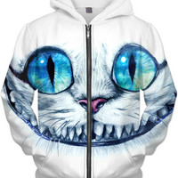 Frost Cheshire Cat Sweater