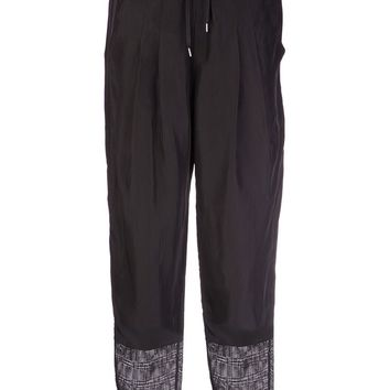 Toga Pulla slouchy trousers