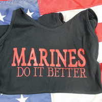 Sale! Marines do it better