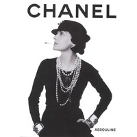 ASSOULINE Chanel 3 Volume Book Set | Bloomingdale's