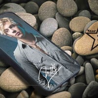 Ross Lynch signatures iPhone Case, iPhone 4/4S, 5/5S, 5c, Samsung S3, S4 Case, Hard Plastic and Rubber Case By Dsign Star 08