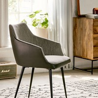 Becca Dining Chair | Urban Outfitters