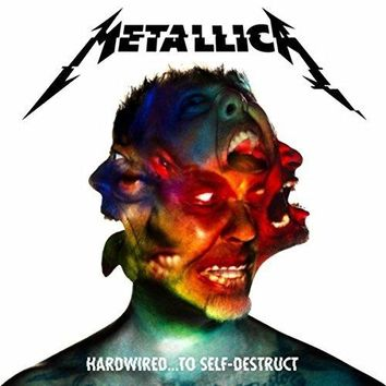 Metallica - Hardwired...To Self-Destruct (Deluxe)