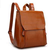 New Fashion Casual Simple Backpack Totes