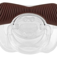 LADIES MAN STACHIFIER PACIFIER