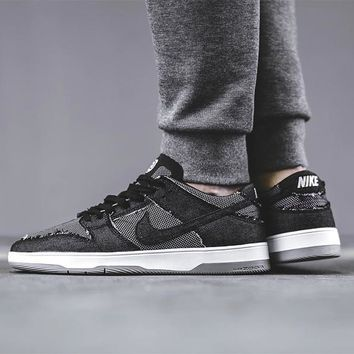 Nike Sb Zoom Dunk Low Elite Qs 877063 00213 36 45