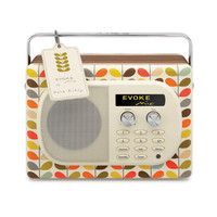 Orla Kiely FM Radio| UK | house | living