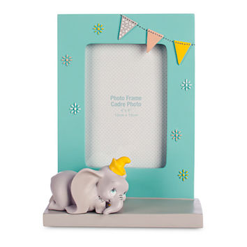 Dumbo Photo Frame for Baby