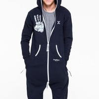 One Direction OnePiece Onesuit Hands by Niall Horan 2 - Mens
