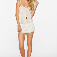 Francoise Playsuit