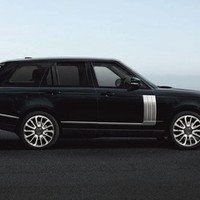 Range Rover Vogue Autobiography | The Billionaire Shop