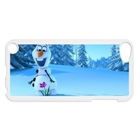 DIY Cover Cases for ipod touch 5 Olaf-Frozen-0382-04