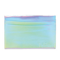 THE HOLOGRAPHIC CARD WALLET