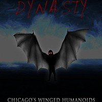 Mothman Dynasty: Chicago's Winged Humanoids Kindle Edition