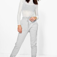 Ina Basic Sweat Joggers | Boohoo