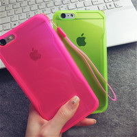 High Quality Drop Resistance Cell Phone Case For iphone 6 & 6 Plus