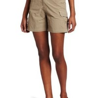 White Sierra Women's Crystal Cove River Shorts