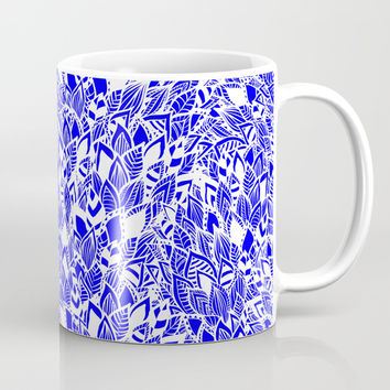 Moroccan Bloom Mug by cadinera