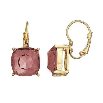 DCCKX8J Dana Buchman Drop Earrings