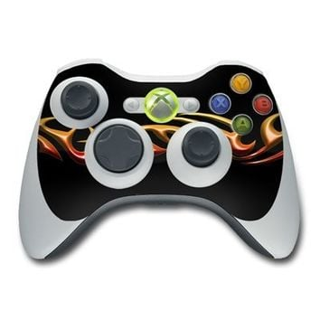 Hot Tribal Design Skin Decal Sticker for the Xbox 360 Controller